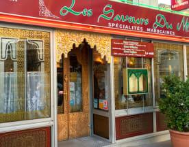 Les Saveurs du Maroc, Boulogne-Billancourt