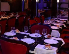 Magic Moments Restaurant & Dance Club, Vila Nova de Gaia