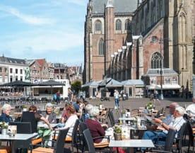 Café XO, Haarlem