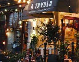 A Tavola, Amsterdam