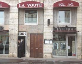La Voûte, Chez Lea, Lyon