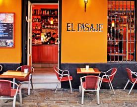 El Pasaje, Sevilla
