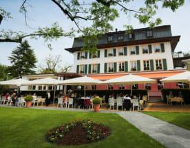 Restaurant La Terrasse, Yverdon-les-Bains