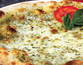 Pizzeria Sofia, Genova