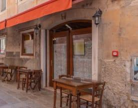 Osteria Ca' Del Vento, Venezia