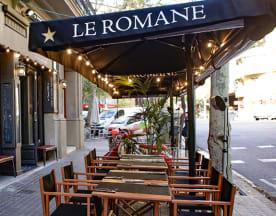Le Romane, Barcelona