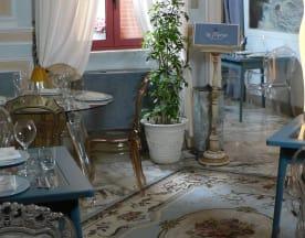 Le Muse Restaurant, Fiuggi