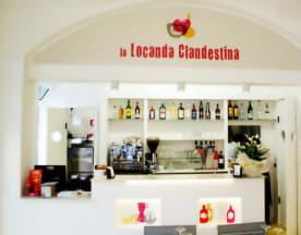 La Locanda Clandestina, Torino