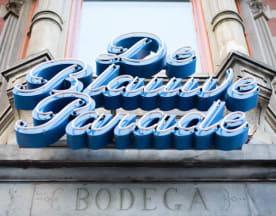 De Blauwe Parade, Amsterdam