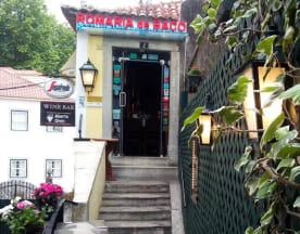 Romaria de Baco, Sintra