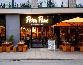 Peter Pane - Oldenburg Waffenplatz, Oldenburg