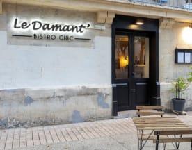 Le Damant' Bistro Chic, Nîmes
