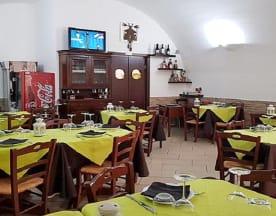 Osteria San Domenico, Bisceglie