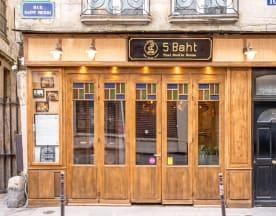 5 Baht, Paris