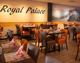 Wok Royal Palace, Delft