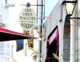 L'Auberge des Deux Magots, La Roche-Bernard