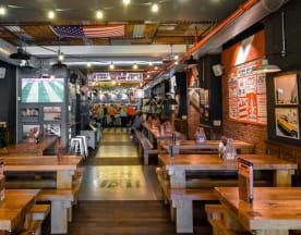 CocoVail Beer Hall, Barcelona