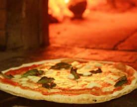 Pizzeria Rocco, San Giorgio a Cremano