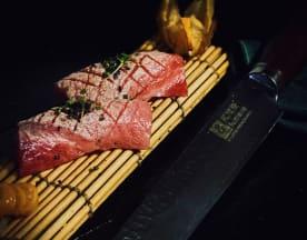 Fukai Sushi Room, Molins De Rei