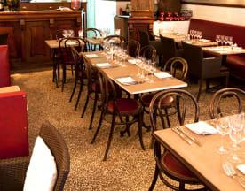 Le Café d'Angel, Paris