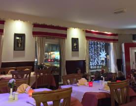 Dosa South & North Indian Restaurant, Amsterdam