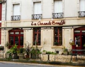 La Grande Bouffe, Carcassonne