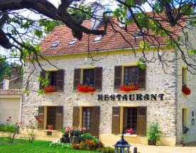 Auberge de l'Artoire, Le Perray-en-Yvelines