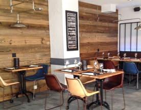 Bagdad Café, Sion