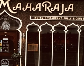 Maharaja Indian Restaurant, London