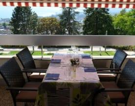 Restaurant le Boisy, Lausanne