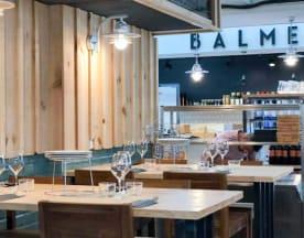 Oyster Bar, Pau