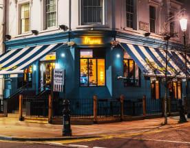 Mucci's, London