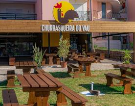 Churrasqueira do Vau, Portimão