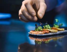 Funktionærmessen Restaurant, Longyearbyen