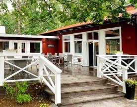Restaurang Koppar, Rosersberg