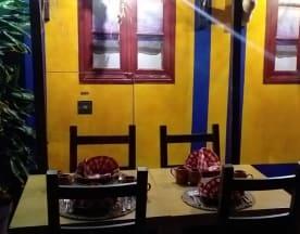 Xico Rolo, Lisboa