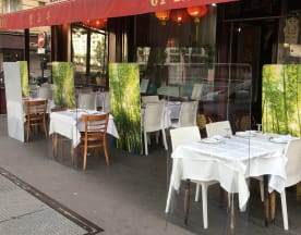 Nouveau Pavillon de Jade, Paris-16E-Arrondissement