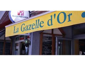 La Gazelle d'Or, Genève