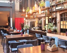 Grand Café Metropole, Arnhem