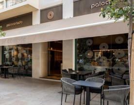 Palocortado, Málaga