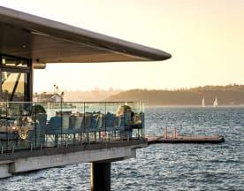 Empire Lounge, Rose Bay (NSW)