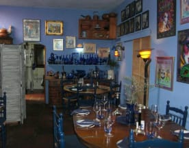 The Forge Restaurant, Casares