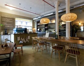 La Esquina Brunch&Coffee, Barcelona