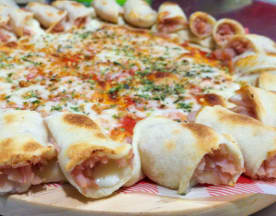 Bordas Pizzaria, Cascais