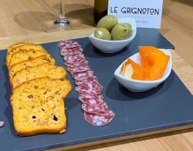 Le Grignoton, Vaires-sur-Marne