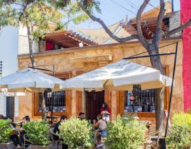 Kechua Restaurante (Bellavista), Santiago