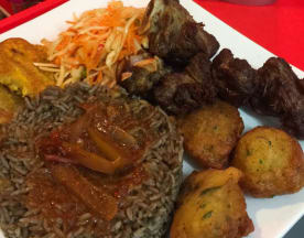 Ayiti Cherie Restoran, Pontoise
