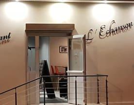L'Echanson, Le Meux
