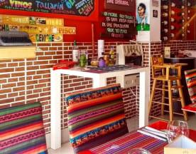 Peruvianfood, Bogotá