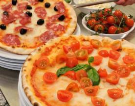 Pizzeria da Luca, Torino